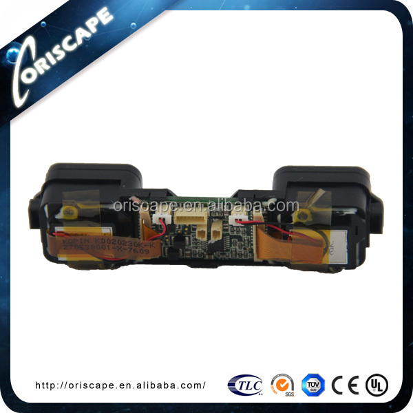 Hot 922K 640*480 VGA Micro LCD Video Optical Display Module with Graphic Board
