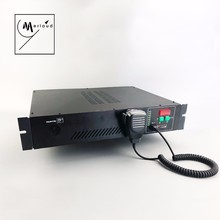 Hot Sale 8 Zone Timing IP Amplifier With Fire Alarm