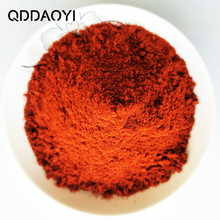 100% Pure Dried Red Roasted Chilli Pepper Ground Powder For Food Additives