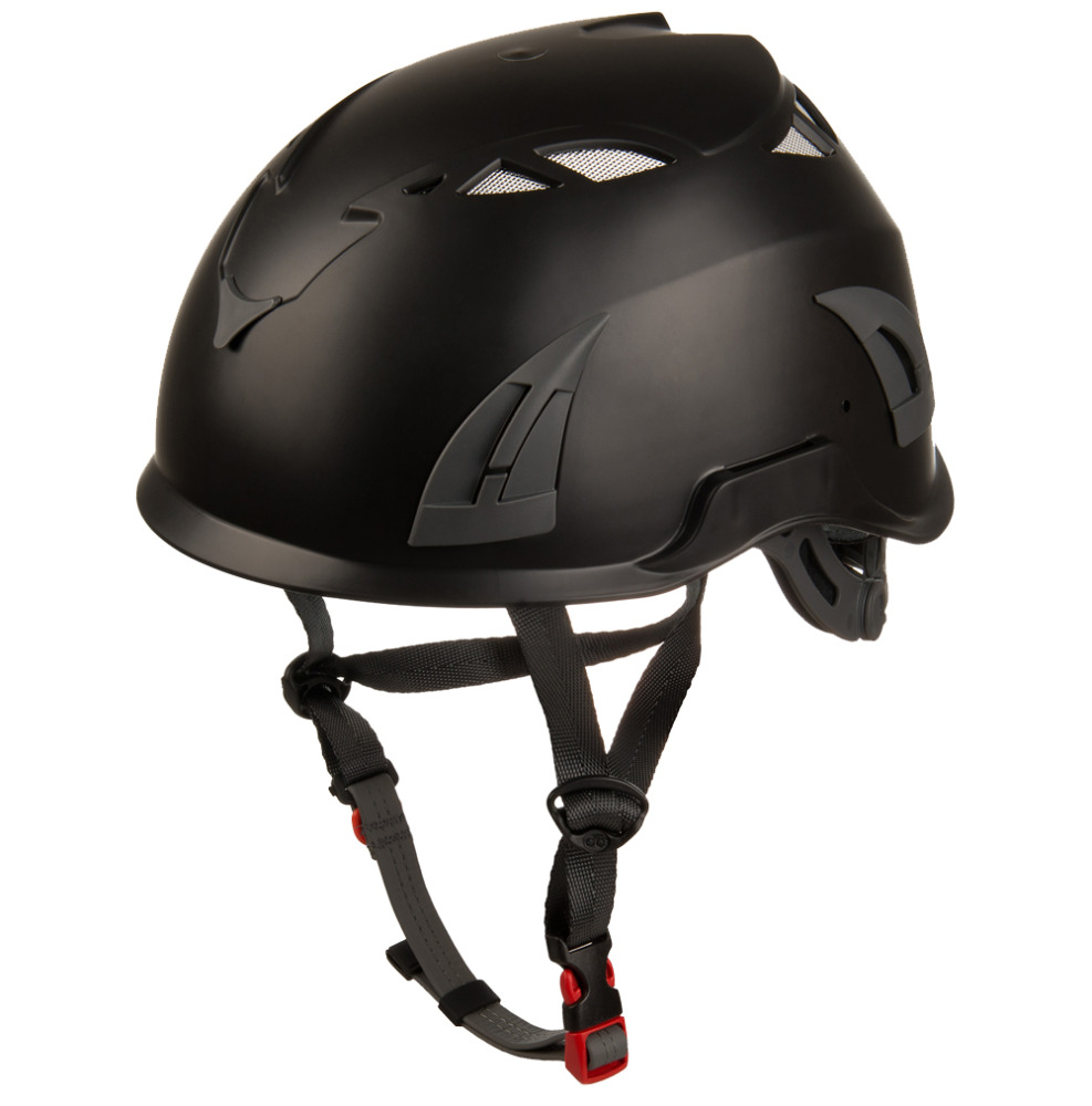 EN397 Approved High Quality Industrial Safety Helmet For Work In Altitudes