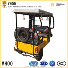 Vhoo Passenger car/tricycles/tricar/three wheeler/tuk tuk/triciclo
