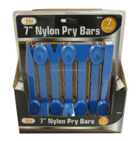 Auto Repair Tool/7PCS Plastic Pry Bar Set /Pry Tool/Plastic Pry bar set