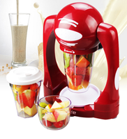 cold press professional ice cream 2015 hot sales cood press smoothie mini juicer maker
