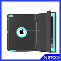 3 Proofings Protective Luxury Waterproof Case With Screen Protector For Ipad 2/Air 2