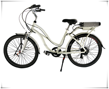 Factory direct sale 250w China cheap electric bike pedelec for city commute