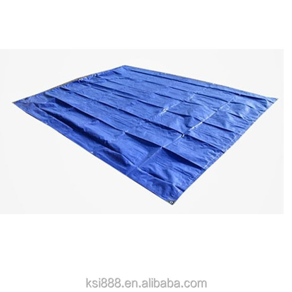China Factory Price Polyethylene Woven Tarpaulin Fabrics / PE Tarps / Canvas / Sheet / Roll for Covering