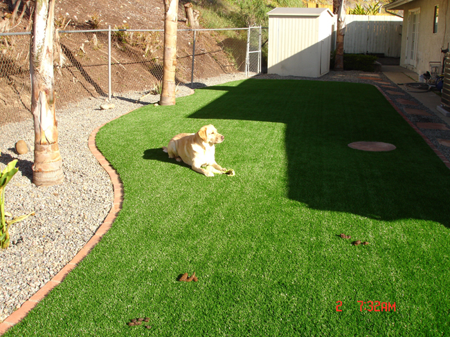 Residences Artificial Grass Synthetic Grass For Childcare