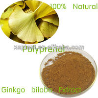 100% Natural Polyisoprenol From Ginkgo Biloba Extract