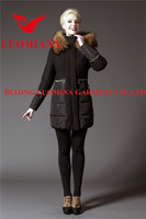 2016 women high fashion slimming winter wool coats