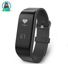 Bluetooth smart bracelet sports pedometer waterproof