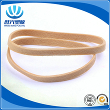 Wholesale Solid Color Wide Size Natural Latex Rubber Band