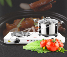 Hot plate as seen on tv from Cnzidel