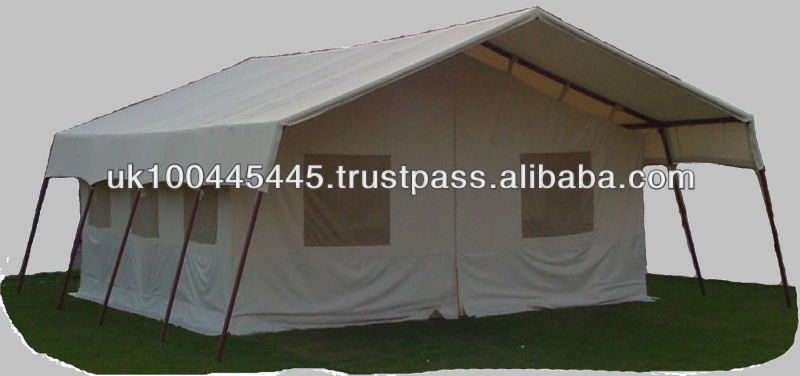 Double Fly Veranda Tent; Size: 12.0mx6.8m