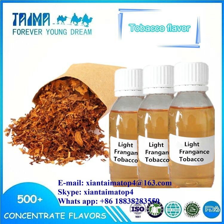 Best quality fruit flavors high concentrated tobacco flavor / e liquid flavor/ flavor concentrate with soap flavor