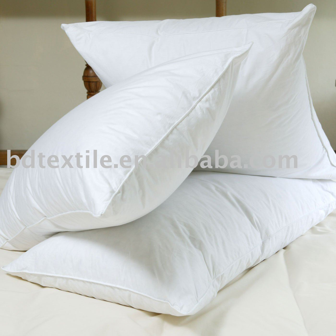 polyester fiber fill pillow
