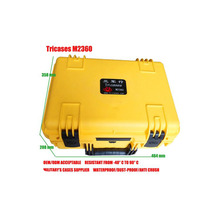 Tricases Manufactory Supply M2360 Waterproof Plastic Case Battery Case