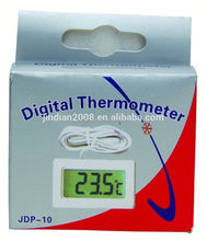 thermometer functions and uses JDP-10A
