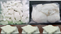 IQF Coconut Cubes frozen coconut meat