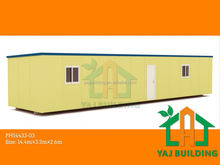 Movable family home small house plans designs in U.A.E PH14433-03