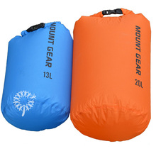 wholesale waterproof nylon ocean pack dry bag