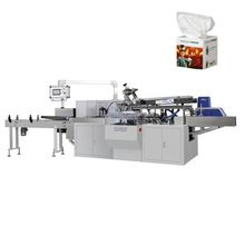 1 Year Warranty Price of Small Paper Carton Box Packing Machine