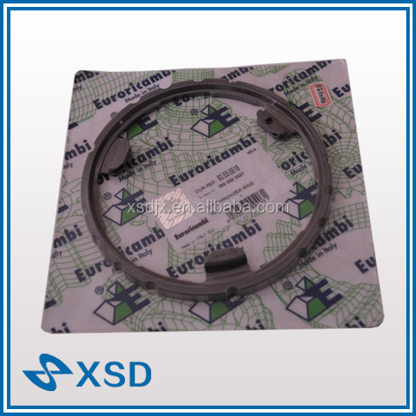 European pump truck Synchronizer Ring for BENZ Actros