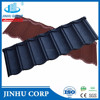 JINHU stone coated steel roofing sheets as shingles roofing materials