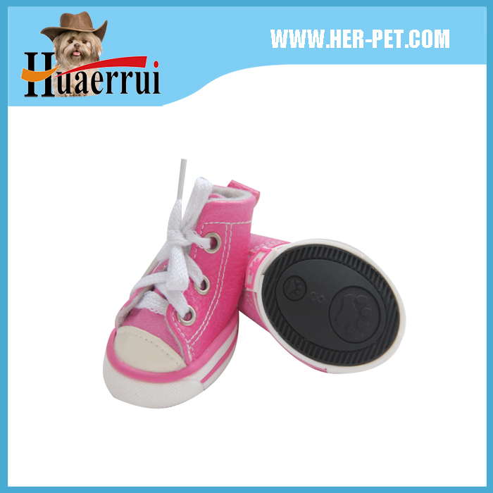 Best quality beautiful pet dog shoe and boot
