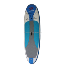 Shanghai Soft Top Water Sports Inflatable Stand Up Paddle Race Surfing Boards