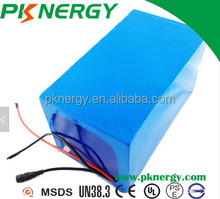 High Power rechargeable li ion batteries lifepo4 36v 48v 10ah 20ah 30ah 40ah LiFePO4 Battery