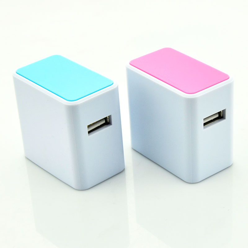 High quality low price US travel charger adapter
