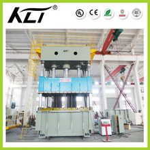 China supplier 300ton industrial hydraulic press machine for steel wire rope