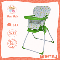 Baby dining high chair 2015 alibaba hot selling high quality folding safety free baby high chair