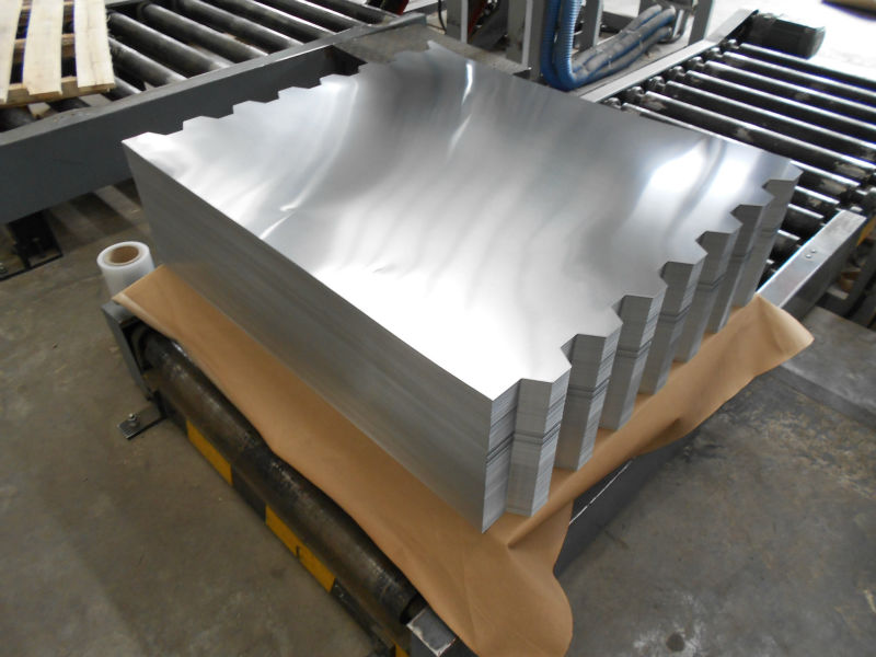 Tin free steel sheets / tinplate sheets