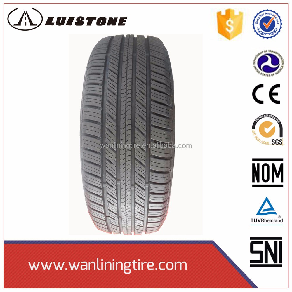 china factory car tires BIS tires for India market haida brand tires