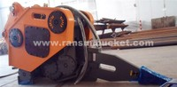 Economic Price and High Quality NM400 Material jack hammer for excavator