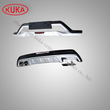 Wholesale Exterior Parts Bumper Cover Protector for Hyundai Tucson
