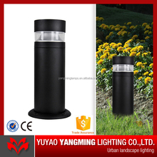 AC120-270v 8w aluminum led garden meadow lighting