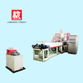 Hot sale EPE foam fruit net making machine