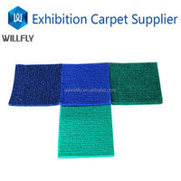 Contemporary best-selling plain acrylic carpet