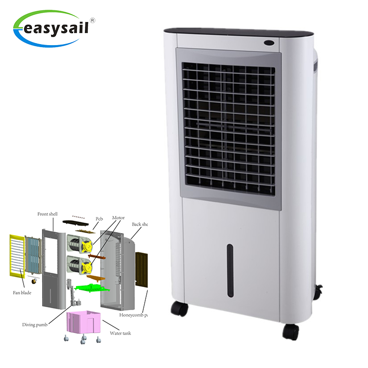 2019 new design portable <strong>ac</strong> mobile air conditioner indoor air conditioning with truckles and wrench