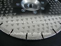diamond bimetal bandsaw blades