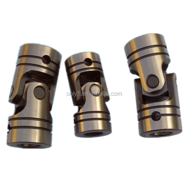 Stainless Steel Precision universal coupling Drive Quick Reducing hydraulic quick coupler