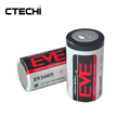EVE ER34615 battery 3.6V 19Ah