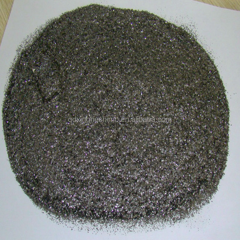 factory supplying 32mesh to 6000mesh 70%-99.9% carbon content flake graphite