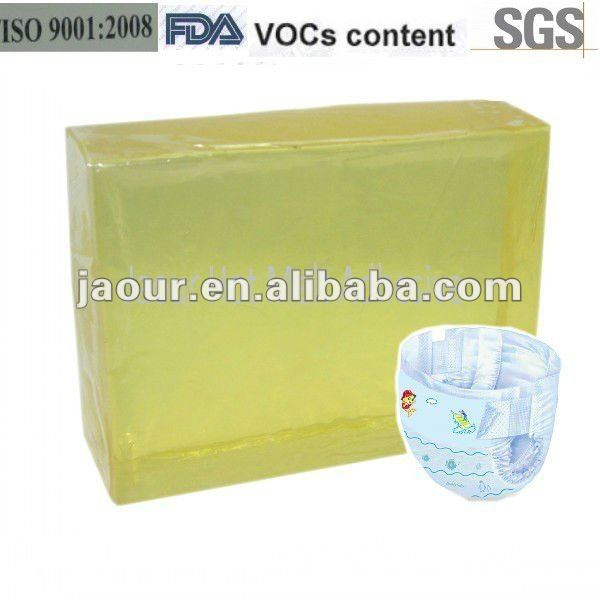 Hot Melt Pressure Sensitive Adhesive for medical product