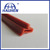 agricultural machinery rubber adhesive strips