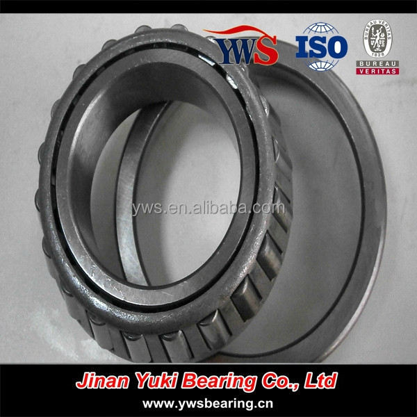 Automotive bearing stainless steel 30309 Taper roller bearing 30309
