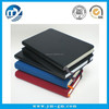 High Quality Promotional Recycled Leather Bound