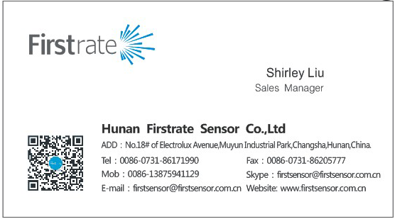 FST-RH Withstand pressure Pipe Magnetostrictive level sensor linear displacement sensor